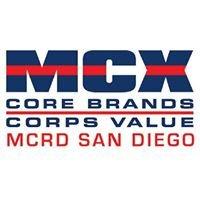 Marine Corps Exchange, MCRD San Diego