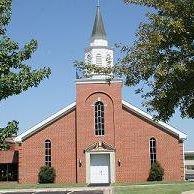 Putnam City United Methodist Church-Oklahoma City, Oklahoma