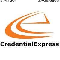 CredentialExpress
