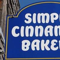 Simply Cinnamon Bakery