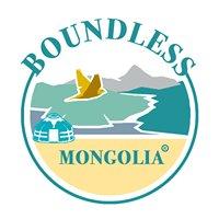 Boundless Mongolia
