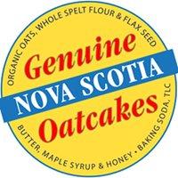 Genuine Nova Scotia Oatcakes