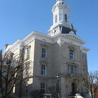 Darke County Courthouse, Sheriff's House and Jail