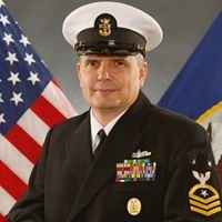 Navy Recruiting Command, Command Master Chief