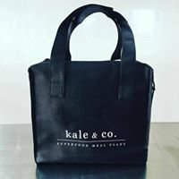 Kale & Co Superfood Meal Plans