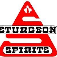 Sturgeon Composite High School
