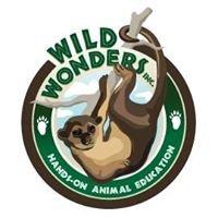 Wild Wonders Zoofari in Bonsall,CA