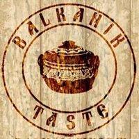 Balkanik Taste