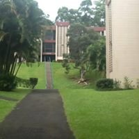 Hawaii Pacific University Housing and Residence Life