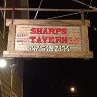 Sharps Tavern