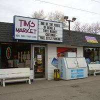 Tim's Market
