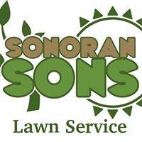 Sonoran Son's Lawn Service