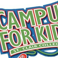 St.Clair College Campus for Kids: Thames Campus