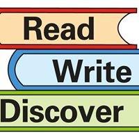 Read Write Discover