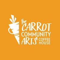 The Carrot Community Arts Coffeehouse