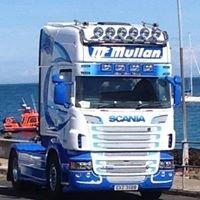 McMullan International Logistics Ltd