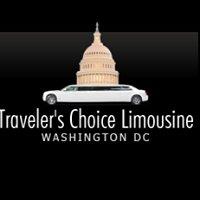 Traveler's Choice Limousine Washington DC