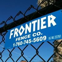 Frontier Fence Company Inc.