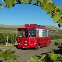 Fruit of the Vine Tours