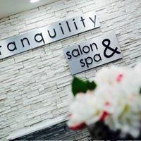 Tranquility Salon & Spa