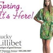 Lucky Lillibet