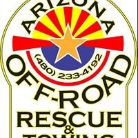 Arizona Off Road Rescue & Towing