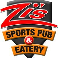 Zi's Sports Pub and Eatery