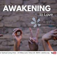Center for Spiritual Living Chico