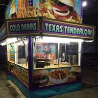 Bowman's Texas Tenderloins