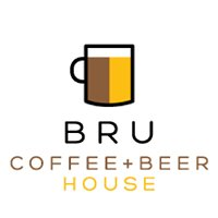 BRU Coffee + Beer House