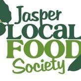 Jasper Community Garden