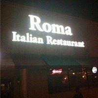 Roma Italian Restaurant, Durant OK