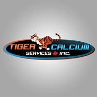 Tiger Calcium Services Inc.
