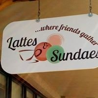 Lattes and Sundaes