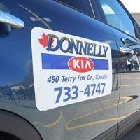 Donnelly Kia