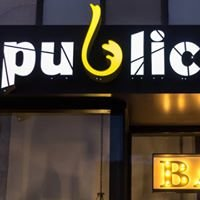 Public Beer Wine Shop