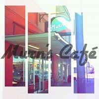 Murn's Cafe