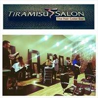 Tiramisu Salon