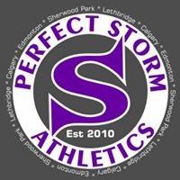 Perfect Storm Athletics Edmonton
