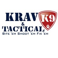 Krav K9 and Tactical