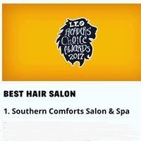 Southern Comforts Salon & Spa