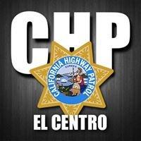 CHP - El Centro
