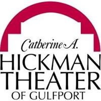 Catherine A. Hickman Theater of Gulfport