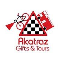 Alcatraz Gifts & Tours