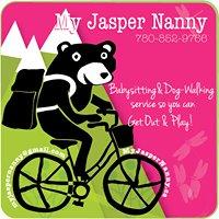My Jasper Nanny