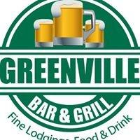 Greenville Bar & Grill