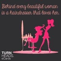 HAIR Therapy insinde Backstage Beauty Salon