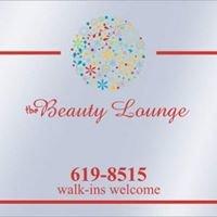 the Beauty Lounge @ Tuscan Salon and Studios