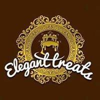 Elegant treats by Nicki