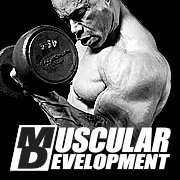 Muscular Development Polska
